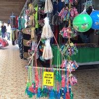 Photo taken at Bazaar Buluh Kubu by Anis R. on 7/14/2012