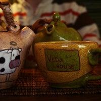 4/11/2012 tarihinde Вилнея С.ziyaretçi tarafından Veda House'de çekilen fotoğraf