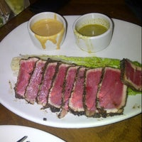 Photo taken at Outback Steakhouse by Leroy Q. on 7/14/2012
