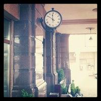 Снимок сделан в Отель «Ривьера» пользователем Артур К. 5/8/2012