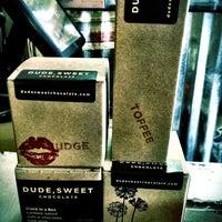 Foto scattata a Dude, Sweet Chocolate da Andrew d. il 3/3/2012