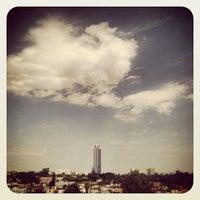 Foto tomada en Guadalajara Plaza Expo Business Class por Carlos Yasser C. el 3/11/2012