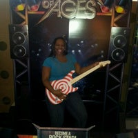 Photo taken at Regal Cinemas Bowie 14 by Nicole M. on 6/4/2012