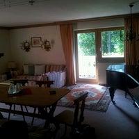 Das Foto wurde bei Rasmushof Hotel Kitzbühel von Marco R. am 8/3/2012 aufgenommen