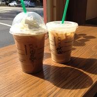 Photo taken at Starbucks by Cristina C. on 7/7/2012