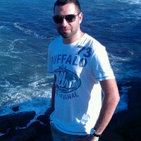 Photo taken at Ericeira Hostel & SPA by Leonid Z. on 8/17/2012