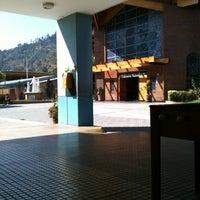Photo taken at Liceo Leonardo Murialdo by Rocio V. on 3/23/2012