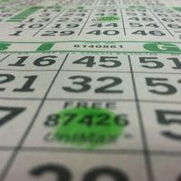 Photo taken at Bingo World by Mandy on 6/24/2012