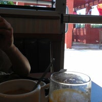 Photo taken at Denny's by JJ W. on 8/26/2012