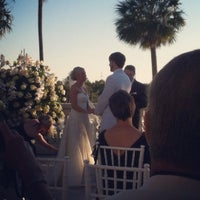 Photo taken at The Cloister at Sea Island by Scott S. on 6/3/2012