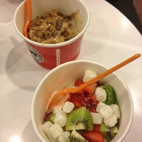Photo taken at FroyoLife by Cory W. on 4/16/2012