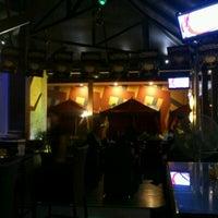 Photo taken at Frienzie Bar & Bistro by Spencer Y. on 3/19/2012