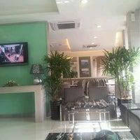 Photo taken at Sunway Hotel Lobby by Yana n. on 5/17/2012