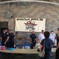 Photo taken at La County Fire Station 126 by Jon B. on 6/16/2012