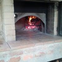 Photo taken at Orto Marino by Riccardo R. on 6/9/2012