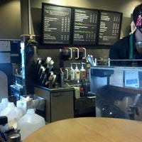 Photo taken at Starbucks by Carlos C. on 7/2/2012