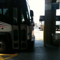 Photo taken at Wildwood bus terminal by Artem G. on 6/30/2012
