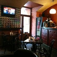 Photo taken at Erick's Lounge Bar by Lazar S. on 4/8/2012