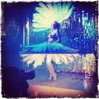 Photo taken at Maison Milano by Simone D. on 2/19/2012