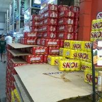 Photo taken at Roldão Atacadista by Ecio O. on 8/11/2012