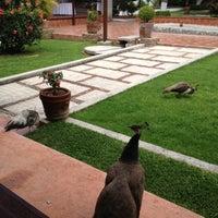 Photo taken at Rincón Del Puga by Deborah M. on 8/4/2012