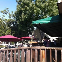 Photo taken at Pannikin Coffee & Tea by Steve B. on 9/6/2012