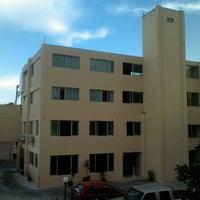 Photo taken at Hotel El Conquistador by Alejandro C. on 7/12/2012