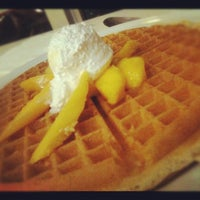 Photo taken at Pancake House by Joyce F. on 6/25/2012