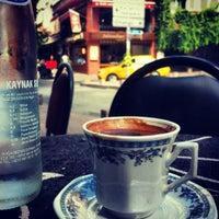 8/31/2012 tarihinde Can A.ziyaretçi tarafından Cihangir Kahvehanesi'de çekilen fotoğraf