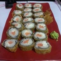 Photo taken at Tamashii by Luis C. on 9/6/2012