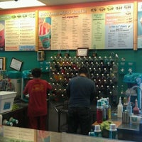 Photo taken at Bahama Buck's by Daniel A. on 6/7/2012