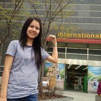 Photo taken at International W by BoZzii C. on 4/24/2012