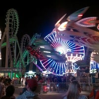 Photo taken at Morey's Piers and Beachfront Waterparks by Scott W. on 8/24/2012
