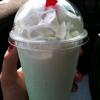 Photo taken at McDonald's by Oui D. on 2/26/2012