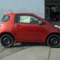 Photo taken at Hoselton Auto Mall by Stephen C. on 6/28/2012