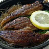 Photo taken at Sorabol Korean BBQ by Fuyu on 4/21/2012