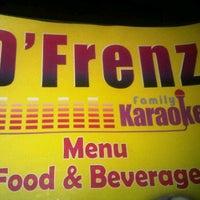 Photo taken at D'frenz Karoke Family by Jenk Rofi R. on 2/29/2012