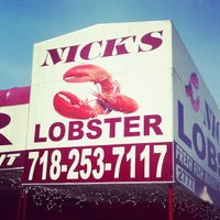 Nick's Lobster House