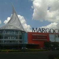 Photo taken at Margo City by nickolas b. on 3/24/2012