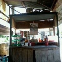 Photo taken at Pasar Bandar Buat by Andie S. on 5/6/2012