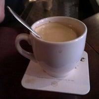 Photo taken at Cafe de Spin by Peter v. on 4/7/2012