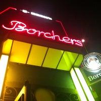 Photo taken at Café Borchers by Jan-Philip T. on 8/31/2012