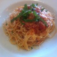 3/25/2012にTakeshi M.がイタリア食堂Passioneで撮った写真