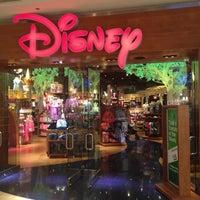 Photo taken at Disney Store by Steve T. on 7/9/2012