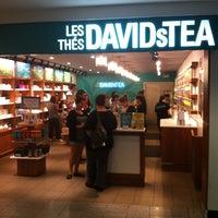 Photo taken at DAVIDsTEA by MONTREALiN on 8/22/2012