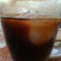 Photo taken at Café del Alba by Jorge B. on 8/10/2012