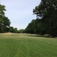 Photo taken at Lincoln Park Golf Course by Arkadiy P. on 6/23/2012