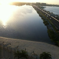 Photo taken at The Westin Tampa Bay by Andrea S. on 8/6/2012