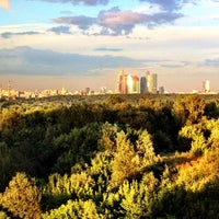 Photo taken at БЦ «Профико» by Ekaterina K. on 7/23/2012