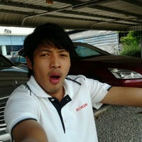 Photo taken at Soken Electronics (Thailand) co., ltd (บริษัท โซเคน อิเล็กทรอนิคส์ (ประเทศไทย) จำกัด) by ศิรัสทร ม. on 2/24/2012
